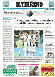 Il Tirreno Livorno - 30 Settembre 2018