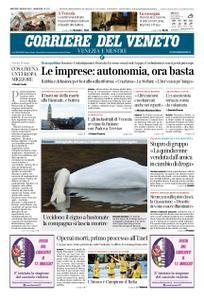 Corriere del Veneto Venezia e Mestre – 07 maggio 2019