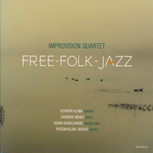 Improvision Quartet - Free-Folk-Jazz (2017)