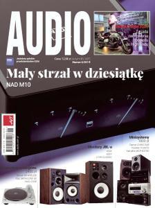 Audio Poland - Czerwiec 2019