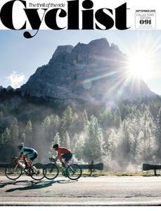 Cyclist UK - September 2019