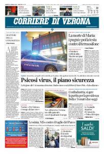 Corriere di Verona – 24 gennaio 2020
