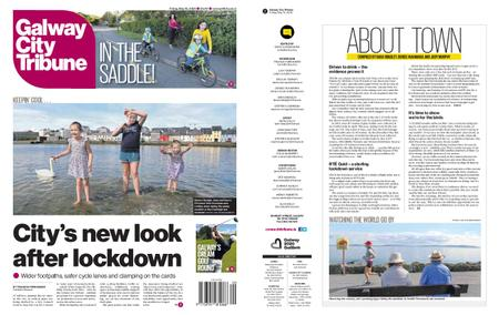 Galway City Tribune – May 15, 2020