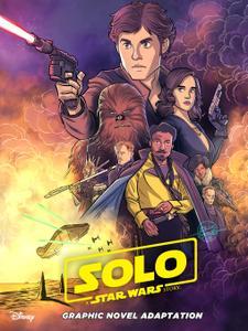 Star Wars - Solo Graphic Novel Adaptation (2019) (Digital) (Kileko-Empire