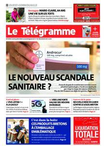 Le Télégramme Ouest Cornouaille – 06 juillet 2020
