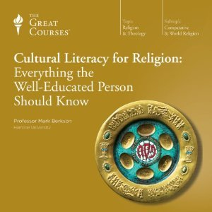 Cultural Literacy for Religion: Everything the Well-Educated Person Should Know [repost]