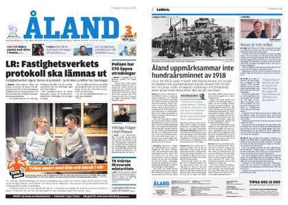 Ålandstidningen – 06 mars 2018