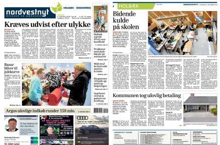 Nordvestnyt Holbæk Odsherred – 06. december 2018