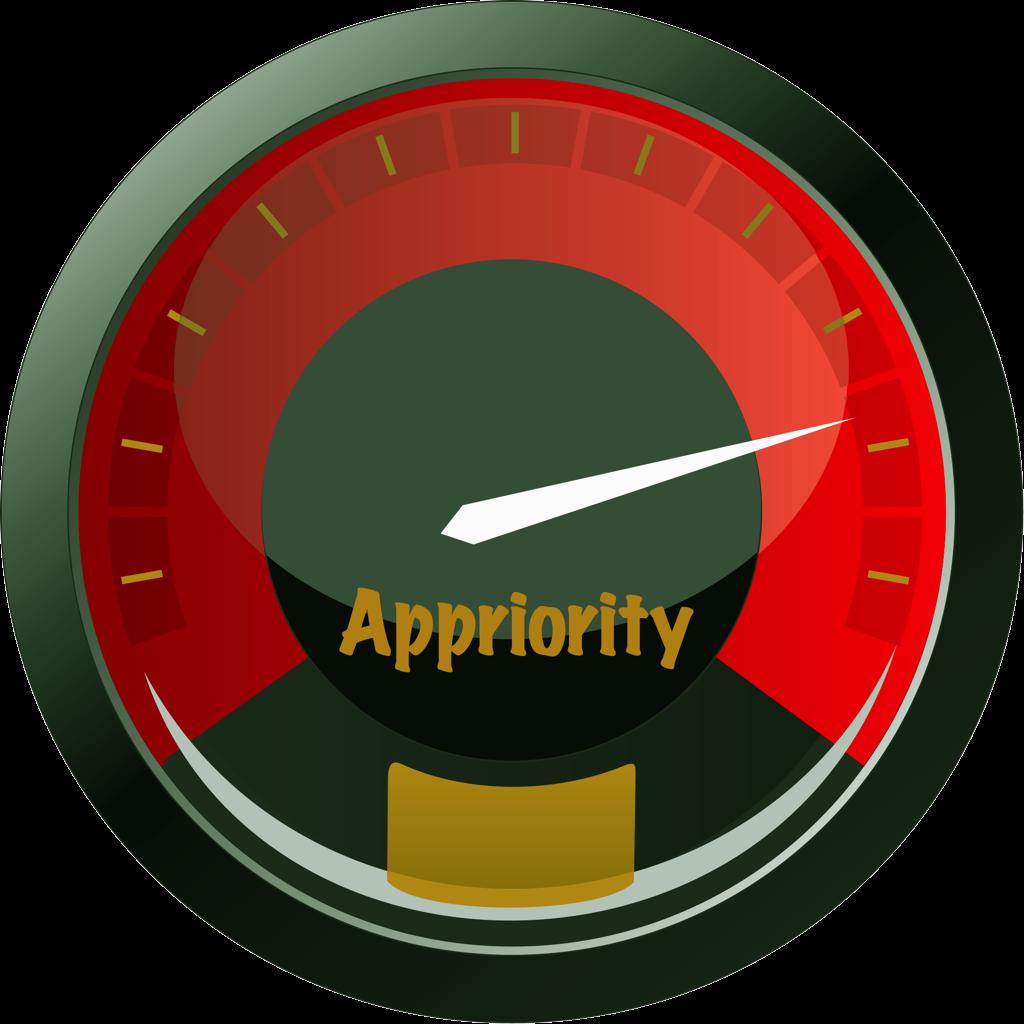 Appriority v1.2 macOS