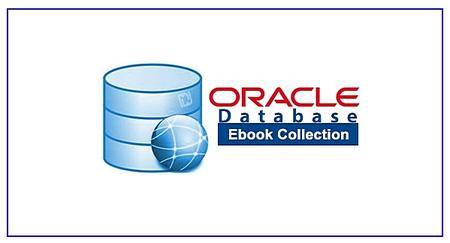 Oracle Guides - eBook Collection