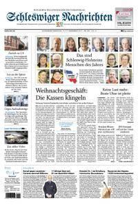 Schleswiger Nachrichten - 16. Dezember 2017