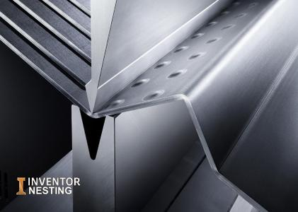 Autodesk Inventor Nesting 2020.0.2