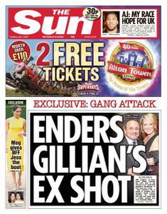 The Sun UK - 7 July 2020