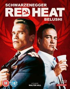 Red Heat (1988) + Extras