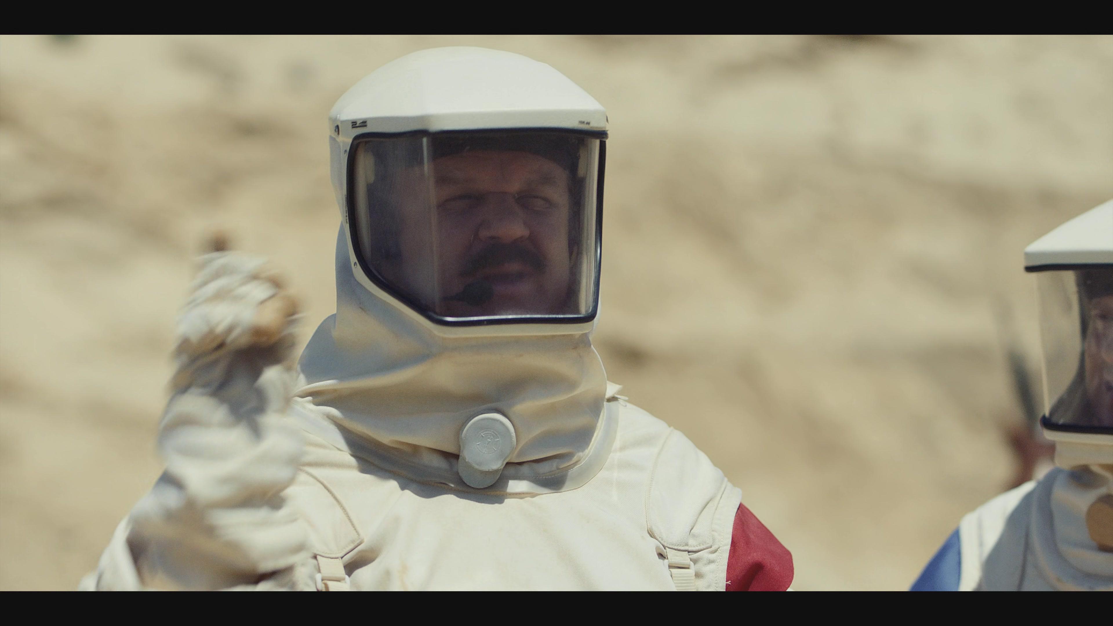 Moonbase 8 S01E06