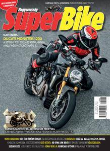 Superbike Hungary - Február 2017