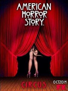 American Horror Story [Season 4: 1-13 series] / Американская история ужасов (2014) [ReUp]