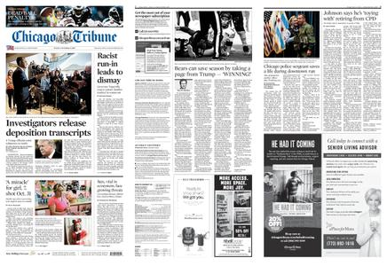 Chicago Tribune – November 05, 2019
