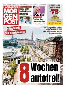 Hamburger Morgenpost – 07. August 2020