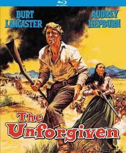 The Unforgiven (1960)