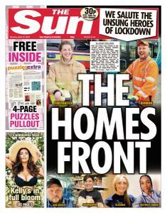The Sun UK - 27 April 2020