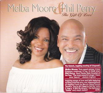 Melba Moore & Phil Perry - The Gift of Love (2009)