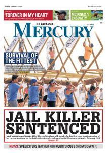 Illawarra Mercury - February 17, 2020