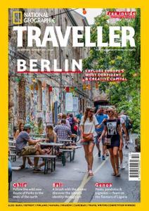 National Geographic Traveller UK – October 2019