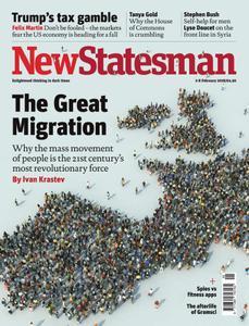 New Statesman - 2 - 8 February 2018