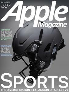 AppleMagazine - July 16, 2021