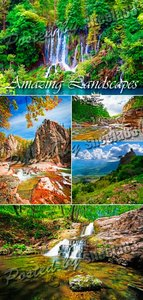 Stock Photo - Amazing Landscapes 3