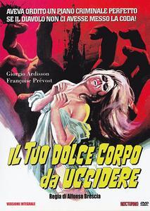 Your Sweet Body to Kill (1970) Il tuo dolce corpo da uccidere