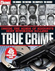 True Crime 2nd Edition