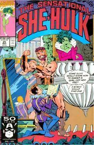 Sensational She-Hulk 1989 025