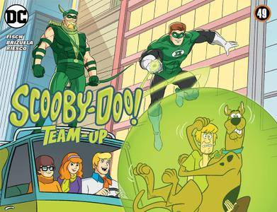 Scooby-Doo Team-Up 049 2017 digital Son of Ultron-Empire