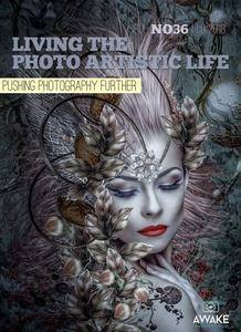 Living the Photo Artistic Life - February 2018
