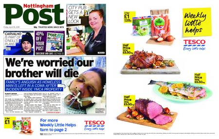 Nottingham Post – April 19, 2019