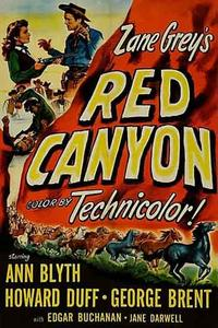 Red Canyon (1949)
