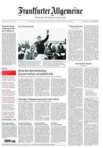 Frankfurter Allgemeine Zeitung F.A.Z. - 09. September 2019