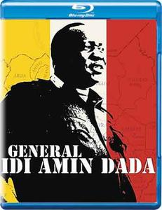 General Idi Amin Dada: A Self Portrait (1974) [Criterion]