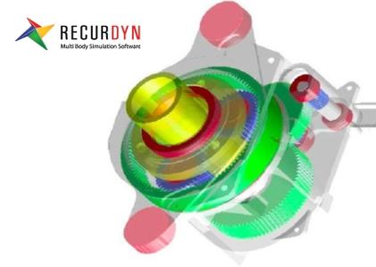 FunctionBay RecurDyn V9R2 SP1 Update