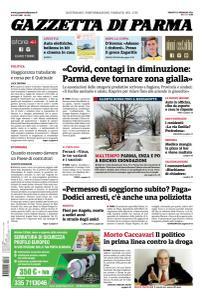 Gazzetta di Parma - 23 Gennaio 2021