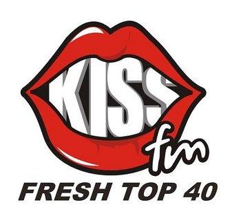 Kiss Fm Fresh Top 40 (20 January 2010)