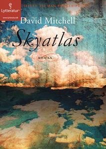 «Skyatlas» by David Mitchell