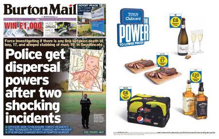 Burton Mail – June 18, 2021
