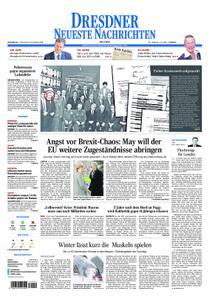 Dresdner Neueste Nachrichten - 12. Dezember 2018