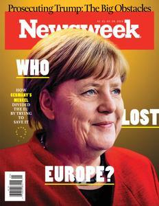Newsweek USA - February 01, 2019