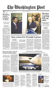 The Washington Post - February 21, 2020