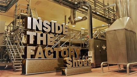 BBC - Inside the Factory: Shoes (2016)