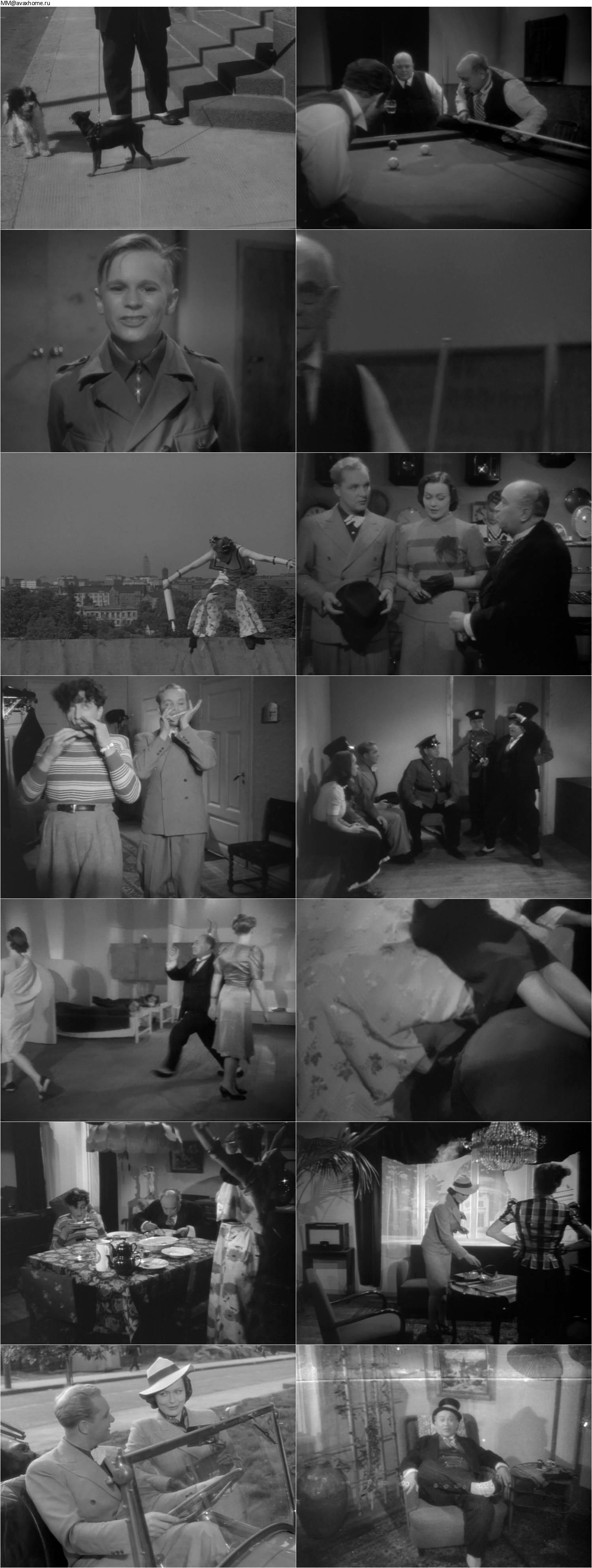 Victor and Klara (1939) Vihtori ja Klaara
